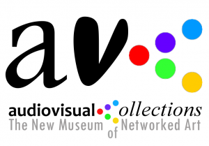 Audiovisual Collections@ The New Museum of Networked Art