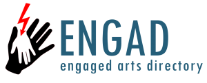 ENGAD - Engaged Arts Directory