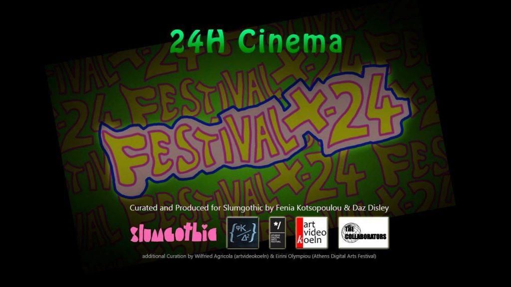festivalx24