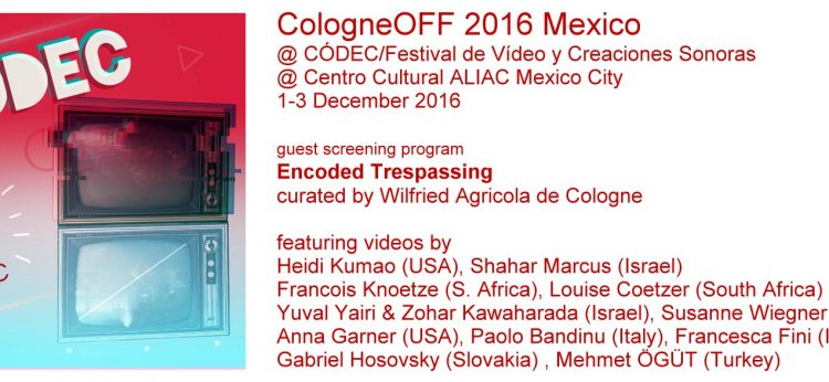 cologneoff16atcodec
